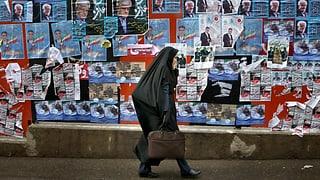 Zwischen Religion, Reformen und Hoffnung: Unterwegs im Iran