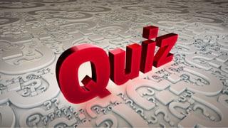 Quiz: Sind Sie bereit für das Historienjahr 2015?