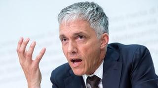Vinavant blers suspectads en cas da corrupziun da la FIFA