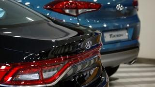 Freie Autohändler prallen an Hyundai ab