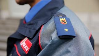 Grosser Rat will härtere Strafen bei Gewalt gegen Polizisten