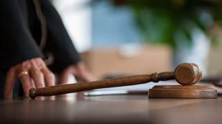 In drei Aargauer Bezirken kommt es im Herbst zu Richterwahlen