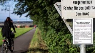 Vergewaltigung in Emmen: Ermittler geben nicht auf