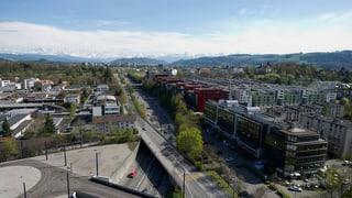 Berner Politiker lobbieren für Autobahn-Bypass Wankdorf-Muri