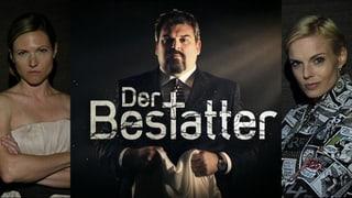 «Der Bestatter»: Viola Tami und Stéphanie Berger geben ihr Debüt