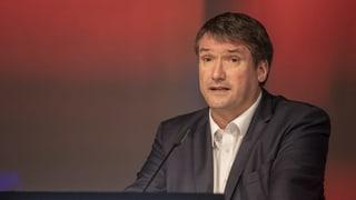 Levrat fordert Öko-Investitionsprogramm
