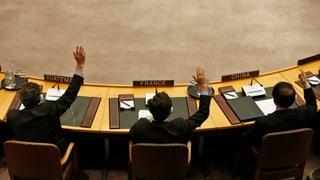 Schärfere Sanktionen gegen Nordkorea