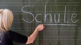Regierung will Schulpflege abschaffen