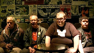 «The Punk Syndrome»: Vier geistig Behinderte machen Punk