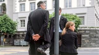Frauenanteil in Geschäftsleitungen ist gestiegen