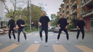 Diese 5 Videos sind für den «Best Swiss Video Clip» nominiert