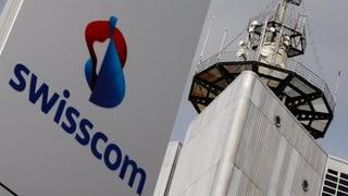 Swisscom - unfrenda da spiunadi?