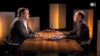 «Giacobbo / Müller» spielen «Sternstunde Philosophie»