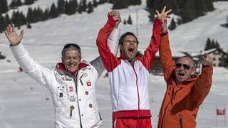 563 atlets cun impediments spirtals als gieus olimpics a Cuira