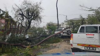 Zyklon «Idai» fordert über 150 Tote in Afrika