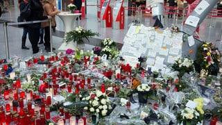 Germanwings: copilot era pli baud en privel da far suicidi