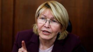 Lesen Sie hier, wieso Luisa Ortega als Stachel im Fleisch des Regimes gilt.