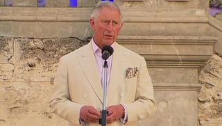 Kein «Happy Birthday» für Prinz Charles