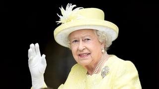Queen-Geburtstag: Das Party-Wochenende beginnt besinnlich