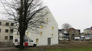 So kann man ein historisches Haus mitten im Dorf retten