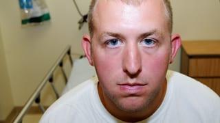 Ferguson-Polizist Wilson quittiert Dienst
