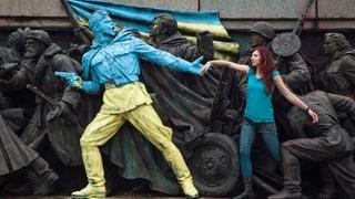 Bilder: Umbruch in der Ukraine