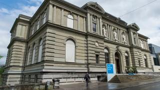Gurlitt-Erbe: Berner Kunstmuseum braucht Zeit für Entscheid