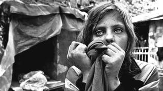 Aller Tage Nacht: Alptraum Kinderprostitution