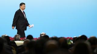 Xi investiert massiv auf dem Schwarzen Kontinent