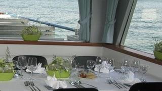 Warum Gastronom Roland Thalmann acht von 40 Mitarbeitenden auf den Zürichseeschiffen kündigen muss