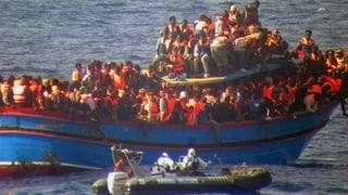 Italien bittet Europa um Hilfe mit Flüchtlingen