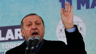 «Erdogan lenkt von innenpolitischen Problemen ab»