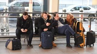 Londra: Eroport da Gatwick serrà actualmain