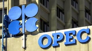 Opec will Ölpreis weiter tief halten