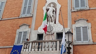 Italiens Provinzverwaltungen werden weggespart