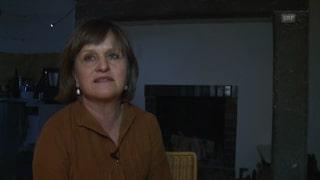 Gardi Hutter: 60 Jahre und noch kein bisschen müde