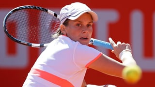 Romina Oprandi in Estoril ausgeschieden