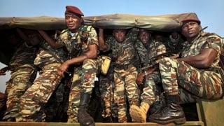 Kamerun meldet Erfolge im Kampf gegen Boko Haram
