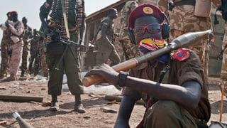 UNO begrüsst Waffenstillstandsvertrag im Südsudan