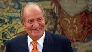 Skandale oder Gesundheit: Warum dankt Juan Carlos früher ab?