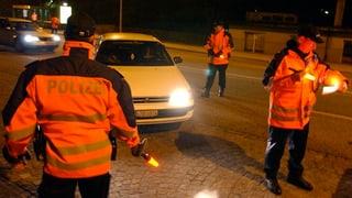 Die Berner Kantonspolizei muss Millionen sparen