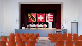 Nov comité «Moutier-Résite» vul restar tar Berna