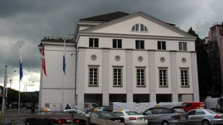 Fahrplan für neue Salle Modulable in Luzern steht