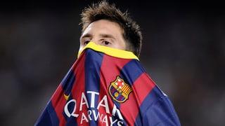 Steuer-Affäre: Superstar Messi ist in bester Gesellschaft