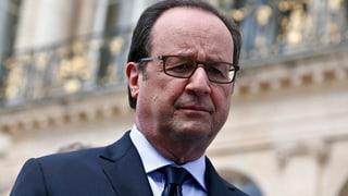 Die Arbeitslosenquote hilft Hollande – doch reicht das?