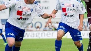 FC Wohlen: Strafbefehle im Fall Wellington