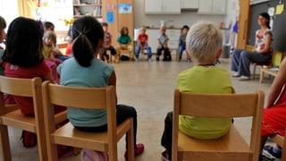 Absage für Aargauer Mundart-Initiative