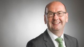 Kaspar Becker will in die Regierung
