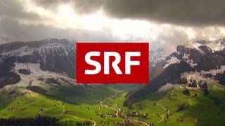 Volkskultur bei SRF