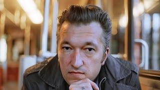 Solothurner Literaturpreis geht an Lukas Bärfuss